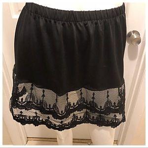 Dresses & Skirts - Woman's Plus Skirt